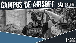 Campos de Airsoft em São Paulo - 1/200