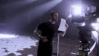 Eminem - Walk on Water (Behind the scenes) pt.2
