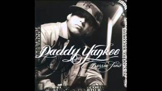 Gangsta Zone (Instrumental) - Daddy Yankee