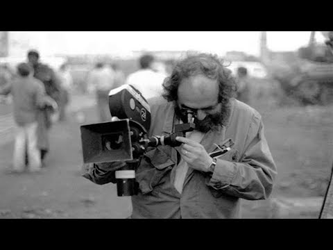 Stanley Kubrick Talks About The Editing Of Full Metal Jacket