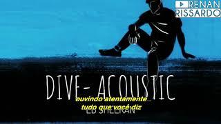 Baixar Ed Sheeran - Dive (Tradução) [Versão Acústica]