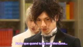 Fanvid sur le couple Rihito x Mei, une belle relation amoureuse ent...