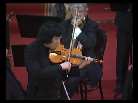 Zko Maxim Fedotov Encore: Paganini 13