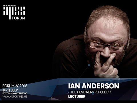 KotorAPSS Forum 2015 | Ian Anderson