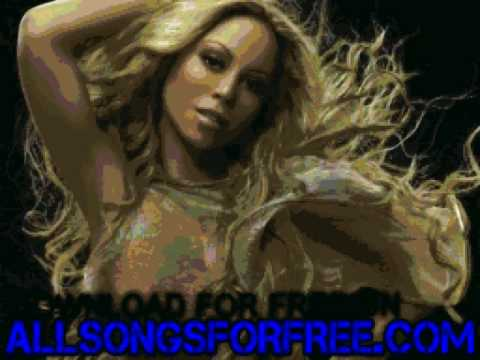 mariah carey ft. jadakiss &- We Belong Together (Remix)