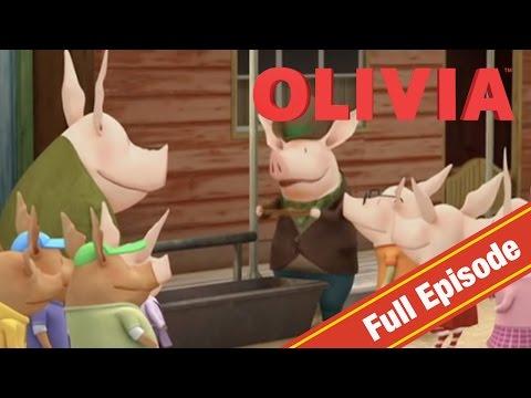 Olivia's Old West Treasure Hunt
