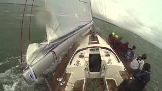 X-Yachts Solent Cup 2013