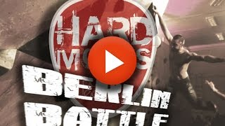 Hardmoves Figthclub 2016 - Battle-Berlin