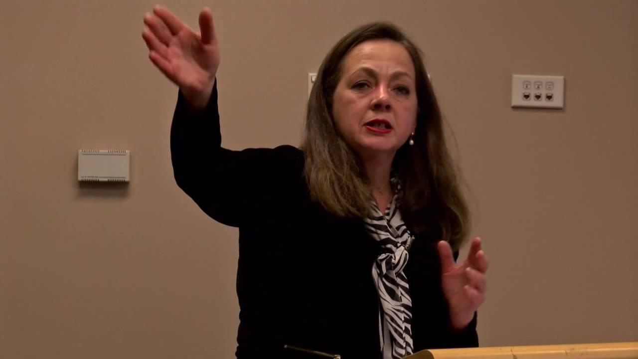 Dr Karen Fisher