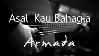 Download Lagu Armada - Instrumen Asal Kau Bahagia