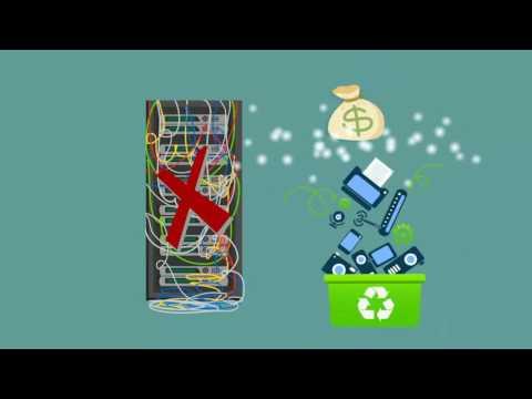 Cincy Electronic Recycling | IT Asset Recovery | Hard Data Destruction