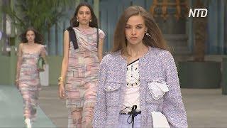 Преемница Лагерфельда показала свежий взгляд на классику Chanel
