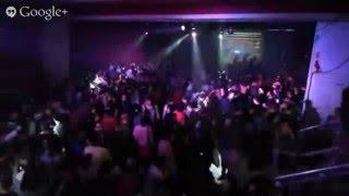 Fiesta Eyeliner XL en vivo con EL OTRO YO - VIE 7/JUN/2013 Thumbnail