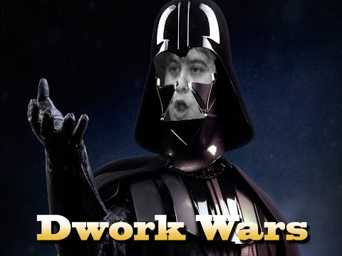 Dwork Wars: Has Andrea Dworkin Turned Gaming To The Dark Side? (Gamers Guide to Feminism)