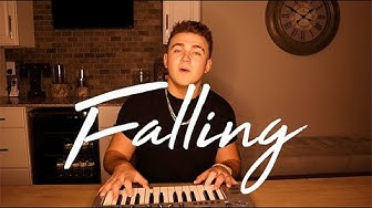 David J - Falling (Harry Styles Cover)