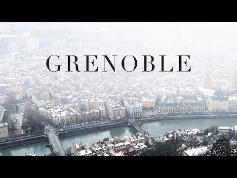 G R E N O B L E | Study Abroad Week 1