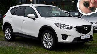 Mazda Cx-5 - Vlog Auto Poszukiwania - Opinia, Jazda Testowa.