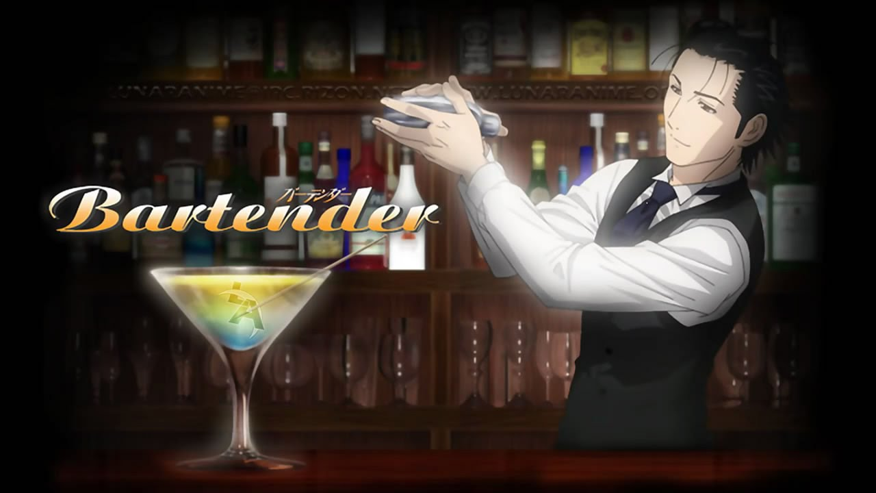 maxresdefault - Bartender OP ED Single+Original Soundtrack[34/34][320Kb/s][Mega] - Música [Descarga]