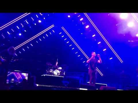 Rich Love - OneRepublic @ Hollywood Casino Amphitheater, MO 7.08.17
