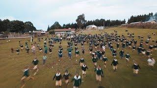 Verloren met voetballen van Afrikaanse kinderen!? Africa Vlog #2