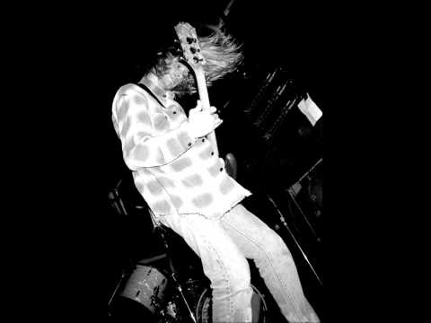 Nirvana - ManRay Nightclub, Cambridge MA, 04/18/90 (No Video, only Photos and Songs played))