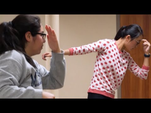 J-term Scenes: Dance and Evolution Workshop