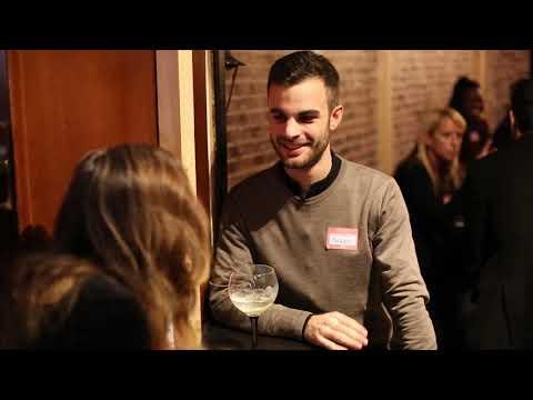 Speed Dating En Nou Racó (Barcelona)