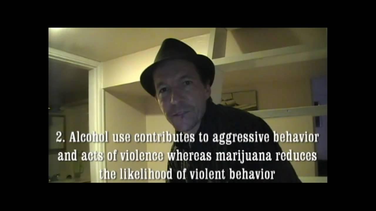 10 Reasons Not To Smoke Marijuana