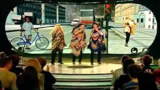 Kabaret Ani Mru Mru - Indiaskie rytmy