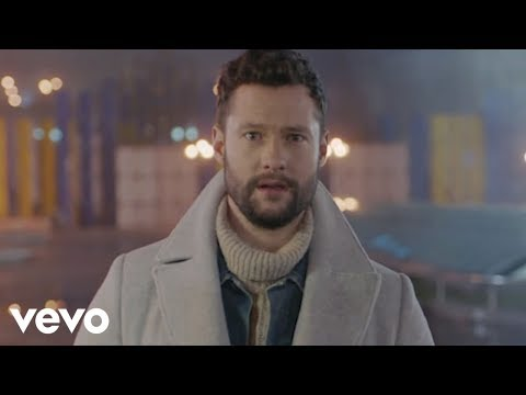 Music video Calum Scott - You Are The Reason