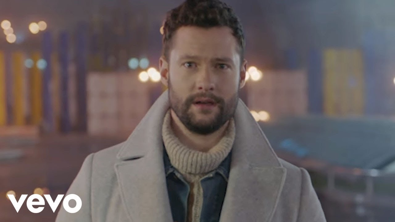 Calum Scott - You Are The Reason (Official) #1