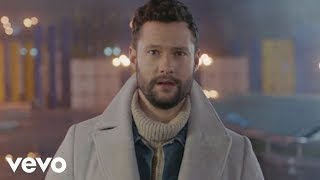 Download Lagu Calum Scott - You Are The Reason (Official) Mp3