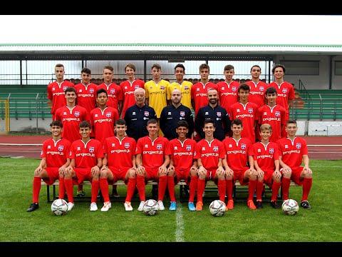 Under 16 Virtus Ciserano Bergamo-Darfo Boario (2-1): le immagini del match