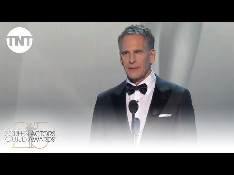In Memoriam | 25th Annual SAG Awards | TNT