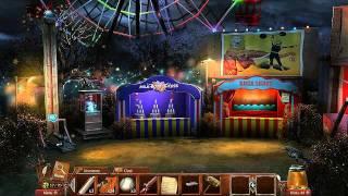 Midnight Mysteries: Haunted Houdini - Part 8 Walkthrough