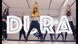 'DURA' DADDY YANKEE (STEF WILLIAMS REGGAETON CLASS)