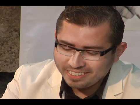 Premio Pablo Neruda de Poesía Joven 2011 es otorgado a Julio Espinosa Guerra