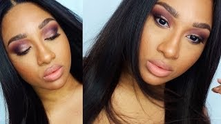 Tutorial| Sweet & Spicy (feat.Coastal Scents Revealed 2) Thumbnail