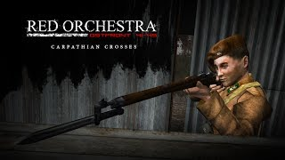Red Orchestra: Ostfront 41-45. Inclusive Battlefield Environment