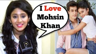 Shivangi Joshi FINALLY Says I Love You To Mohsin Khan
