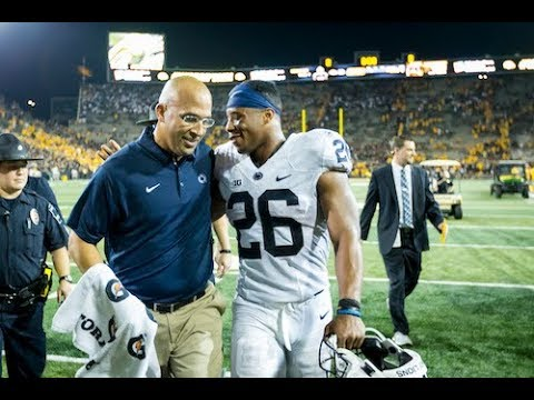 Where would Saquon Barkley fall on Penn State's 2019 recruiting board?
