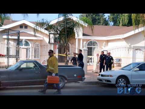 Panorama City man dies in gang related shooting in Van Nuys (California)