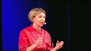 Supra Nova: Innovating Georgian Cuisine | Tekuna Gachechiladze | TEDxTbilisi