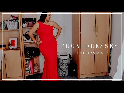 prom-dresses-on-budget-//-quality-for-less-than-100-$-!!