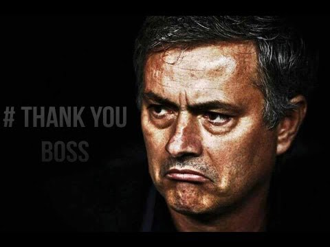 Jose Mourinho is back - Chelsea FC (2004-2007)