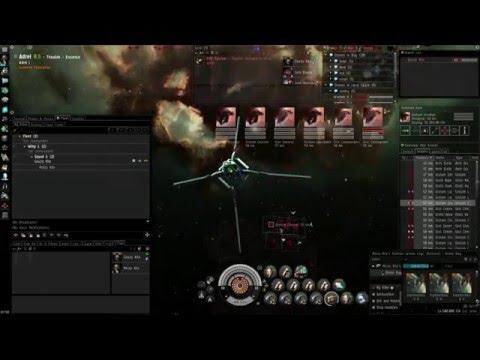Eve online drone roulette / Russian blackjack top speed