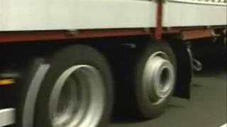 """Only Trucks / """"Tylko ciężarówki"""""""
