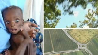voyage missionnaire Niger
