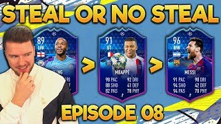 FIFA 20: STEAL OR NO STEAL #08