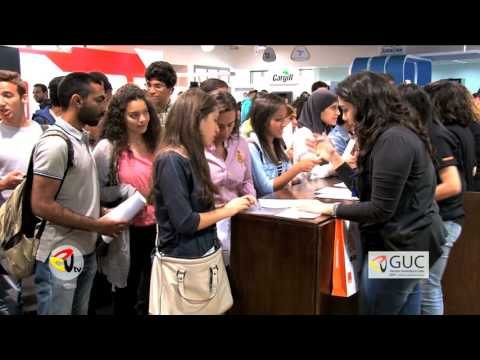 Internship & Employment Fair Promo 2016